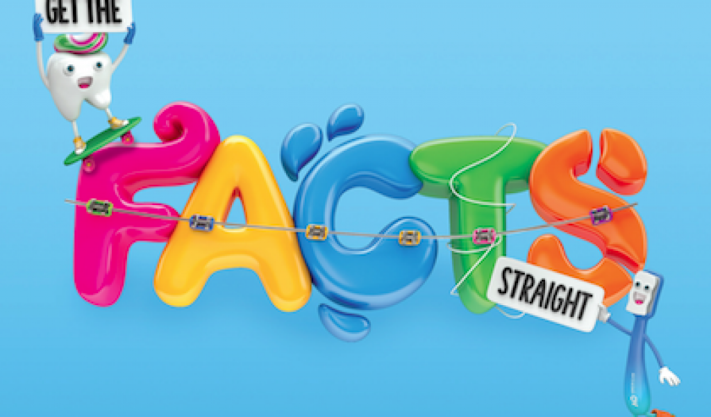 Get the Facts Straight Campaign for American Orthodontics